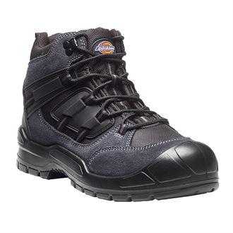 Chaussure Dickies everyday noir et gris