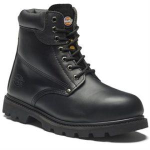 Chaussure Dickies Cleveland noir