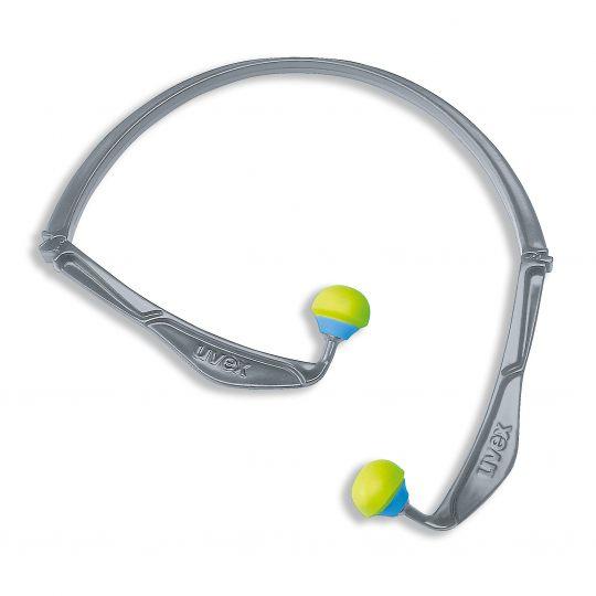 Protection auditive arceau UVEX