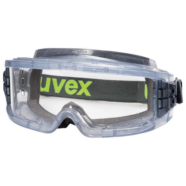 masque de protection UVEX