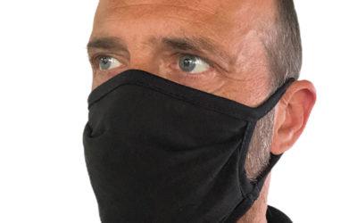 Masque de protection lavable s76-0012020 uns2 et autres normes