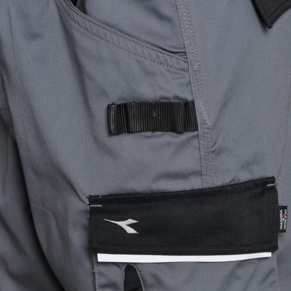 Pantalon Easywork light diadora Utility