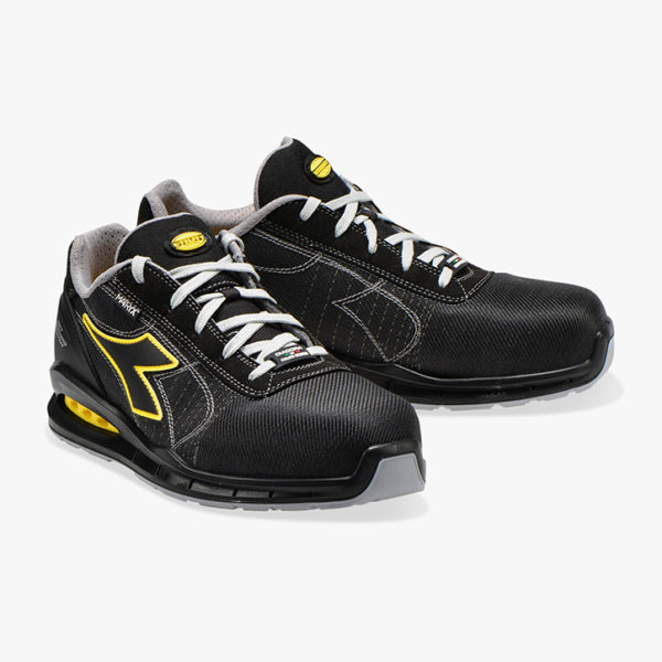 chaussures Diadora Utility Run Airbox Matryx